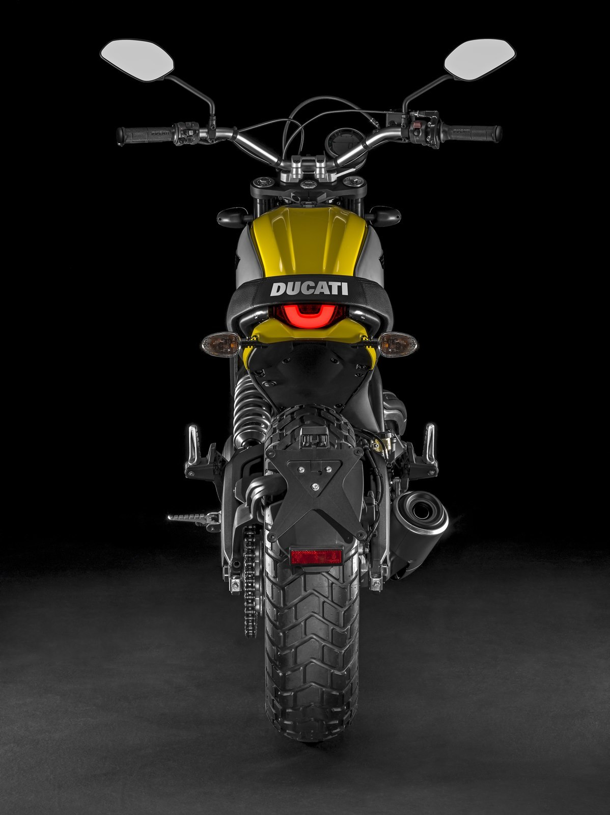 Foto de Ducati Scrambler Icon (2/11)