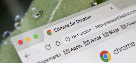 """""""El usuario puede robar su propia contraseña"""" la inofensiva función de Chrome que se sigue reportando como un bug"""