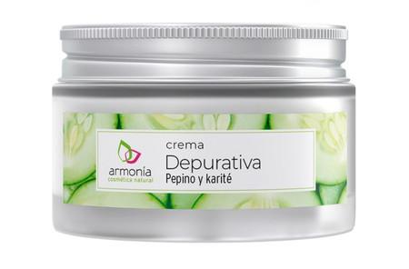 Crema Depurativa