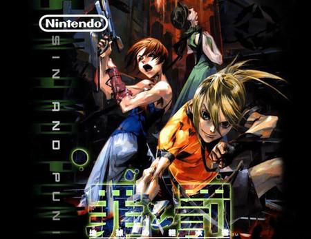 ¿Queríais acción y buenos gráficos en Wii? Llega 'Sin & Punishment 2'