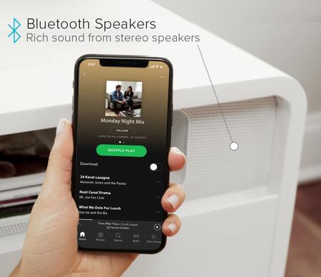 Sobro Bluetooth speaker