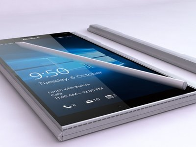 """Satya Nadella: """"nuestros próximos teléfonos no parecerán teléfonos"""""""