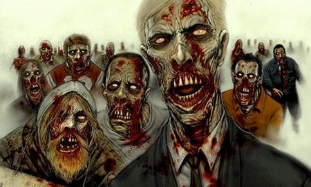 'Zombies y Realidad Aumentada', ¿el impresionante futuro de los videojuegos?