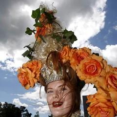Foto 12 de 20 de la galería ascot-2008-imagenes-de-sombreros-tocados-y-pamelas en Trendencias