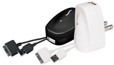Carga tu iPod sin necesidad de USB