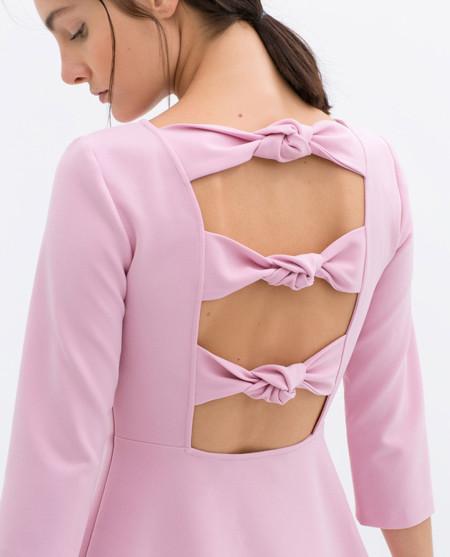 17 vestidos de Zara que se agotarán por primavera