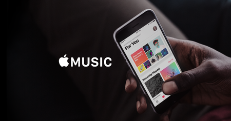Apple Music Dispositivo