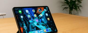 Prepárate para el modo oscuro en iOS 13, una nueva pantalla de inicio y pestañas en el iPad y más