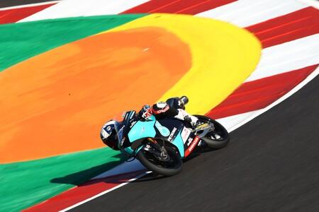 Mcphee Portugal Moto3 2020