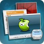 DivX 6.6 para Mac