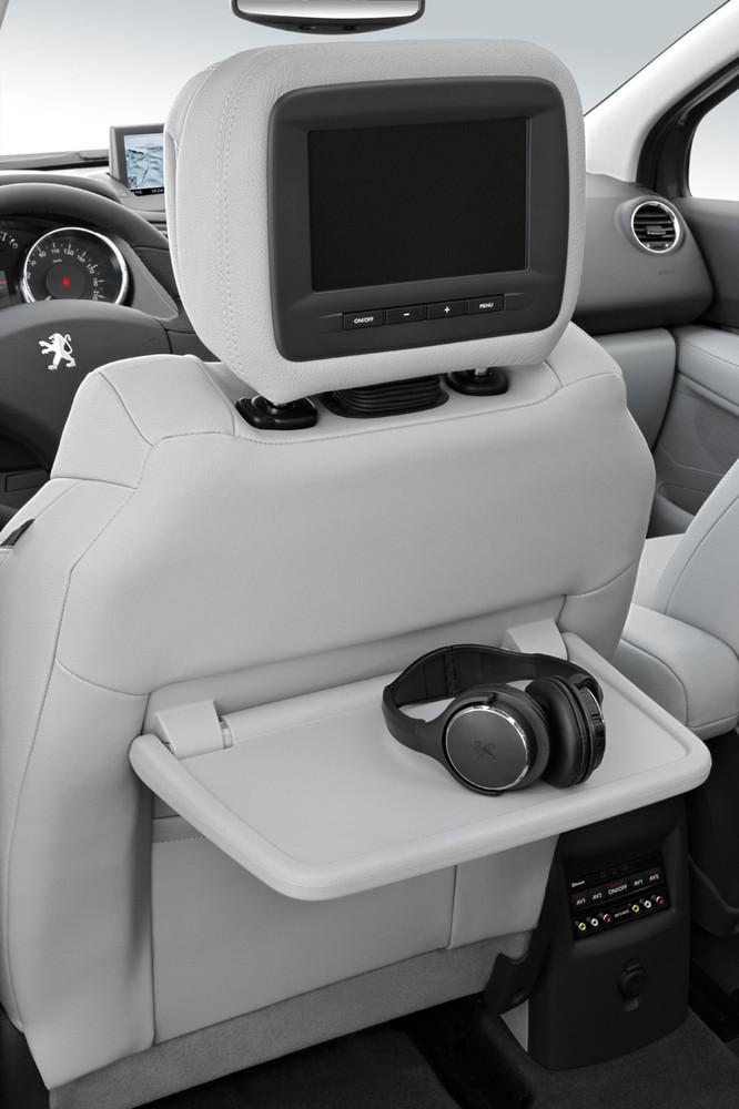 Foto de Peugeot 5008 (52/80)