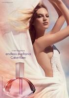 Endless Euphoria, el nuevo perfume de Calvin Klein