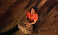 '127 horas', James Franco sobrevive a Danny Boyle