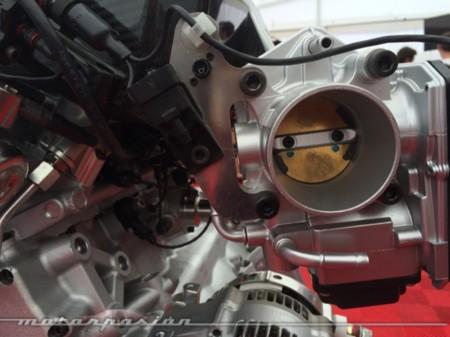 Admision Honda Wtcc