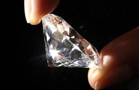 Los diamantes más interesantes son los impuros