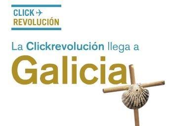 Clickair: Nuevo destino Galicia
