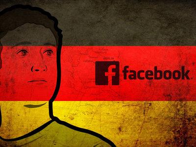 Así es como Alemania se ha convertido en esencial en la lucha de Facebook contra los discursos de odio