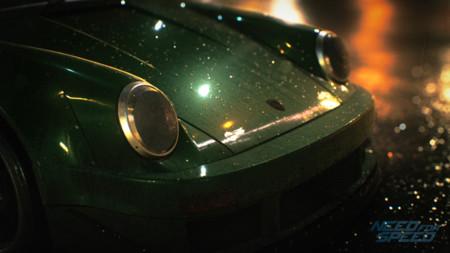 Need for Speed llega en noviembre; el primer gameplay muestra el poder de Frostbite