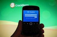 Dropbox para BlackBerry ya se lleva bien con su nuevo amigo, BlackBerry OS 7