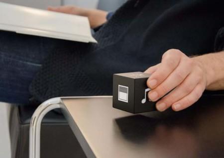 Un simple cubo quiere ser el mando de control de tu hogar inteligente