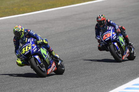 Yamaha Jerez 3