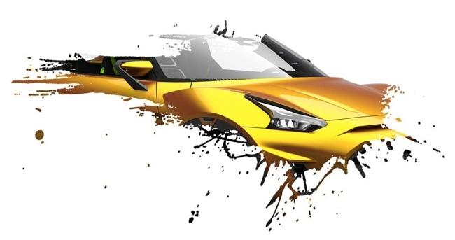 Nissan concept Sao Paulo 2012 01