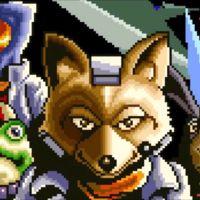 Compara tú mismo la evolución de la serie Star Fox