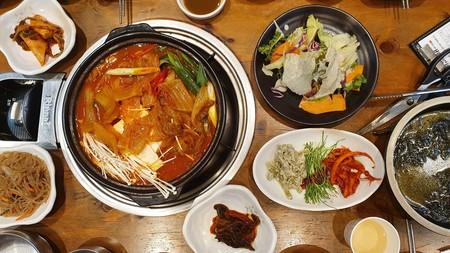 kimchi-cocinar