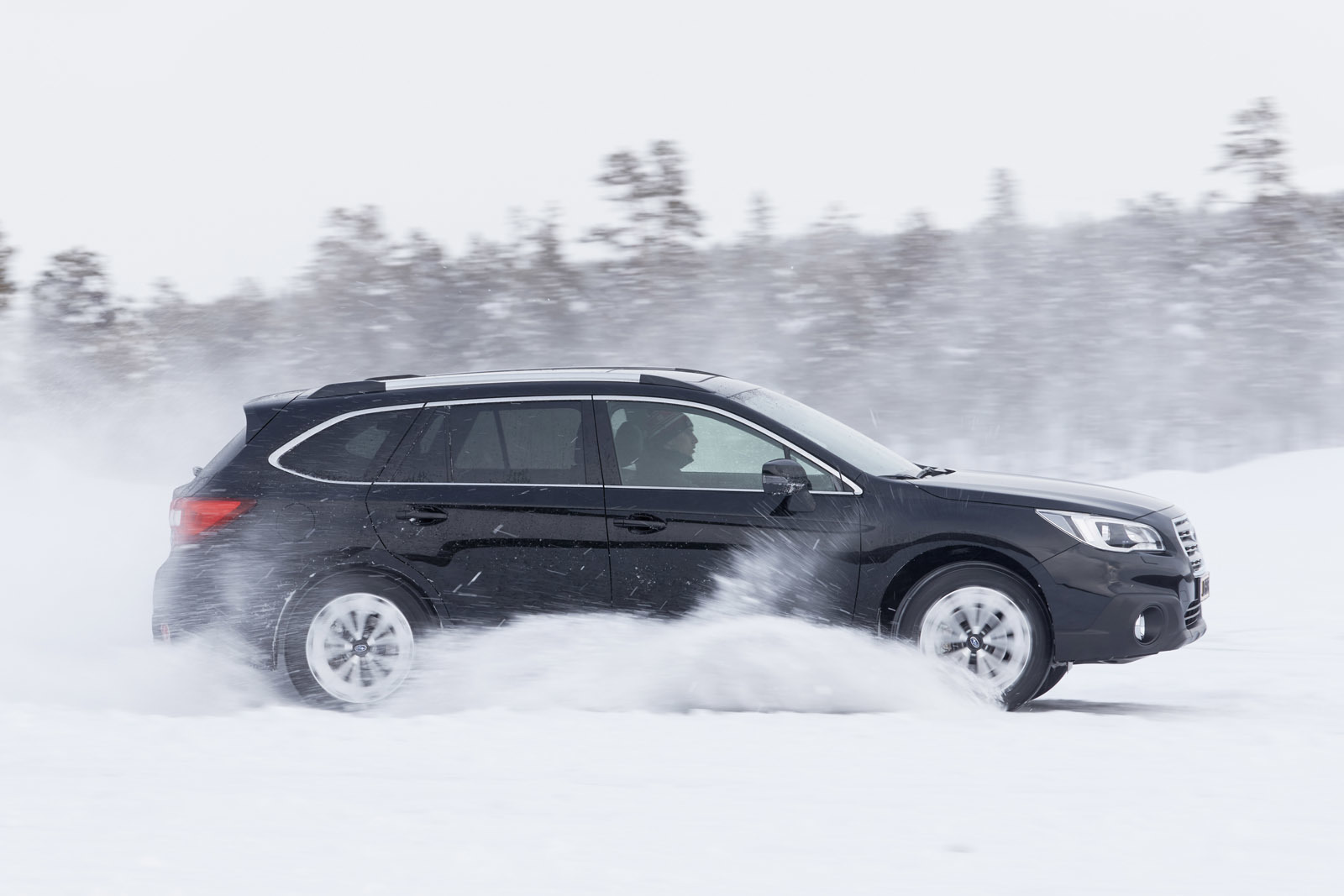 Foto de Subaru Snow Drive 2016 (75/137)