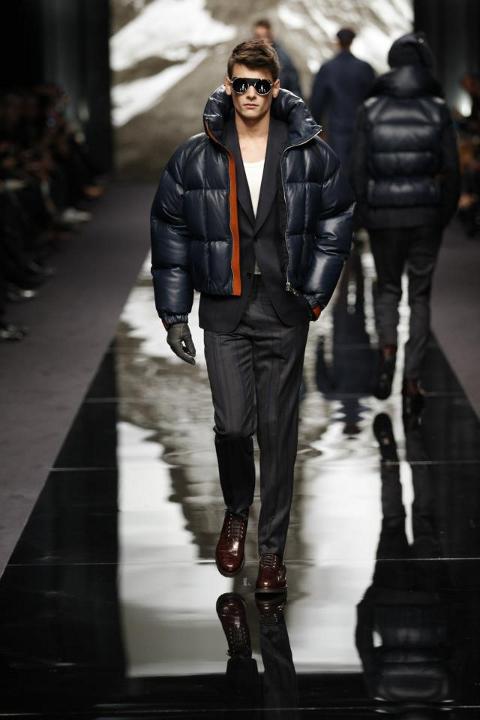 Foto de Louis Vuitton Otoño-Invierno 2013/2014 (13/41)