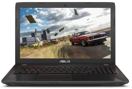 ¿Te gusta jugar en portátil? Pues mira estos siete modelos pensados para fundir tus videjuegos