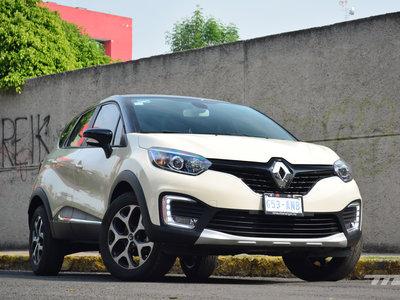 Renault Captur, a prueba: No es el acierto europeo en el que estás pensando