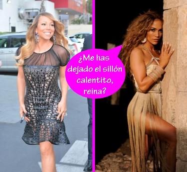 Primer aviso: Mariah Carey, aquí alguien quiere despedir a alguien