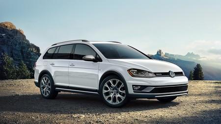 Volkswagen Golf Alltrack y Sportwagen caen vencidos por los SUV, dejarán de producirse a finales de año