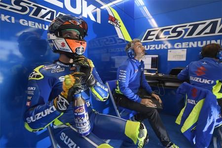 Alex Rins Gp Espana Motogp 2018 3