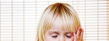 Con la vuelta al cole, aumentan los dolores de cabeza en los niños
