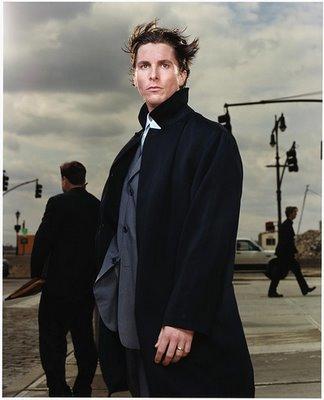 Christian Bale se une a 'Prisoners' de Bryan Singer
