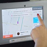 Los nuevos taxímetros digitales de Ciudad de México sí tendrán un cargo extra, pero solo para los que usen la aplicación
