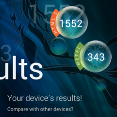 Foto 13 de 14 de la galería benchmarks-htc-desire-500 en Xataka Android