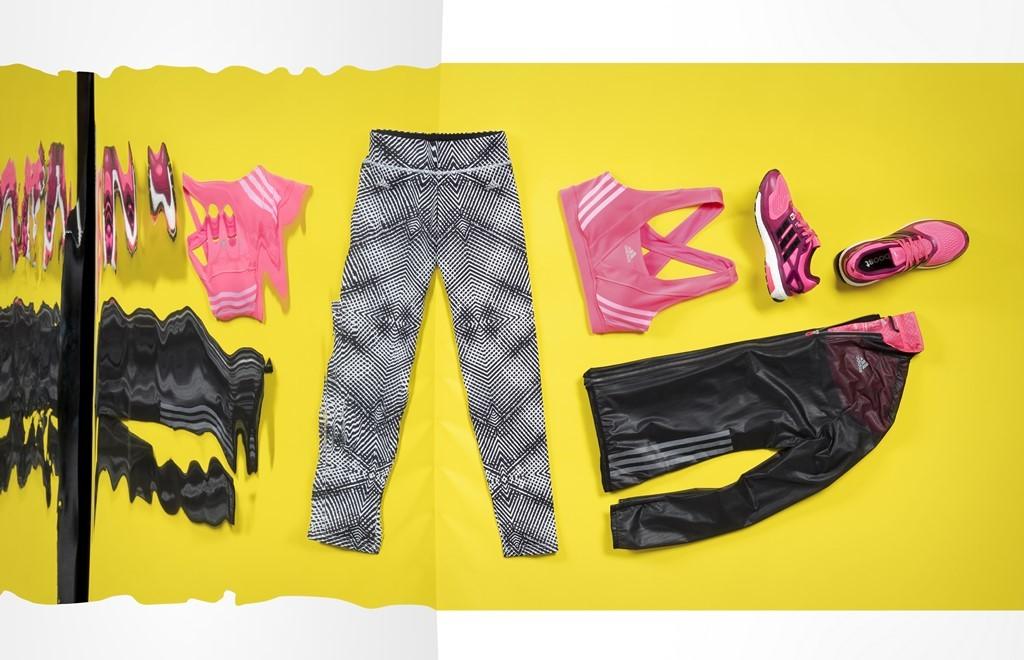 Foto de Adidas Energy Boost (10/17)