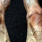 Así quedan las piernas de un ciclista tras 16 etapas del Tour de Francia