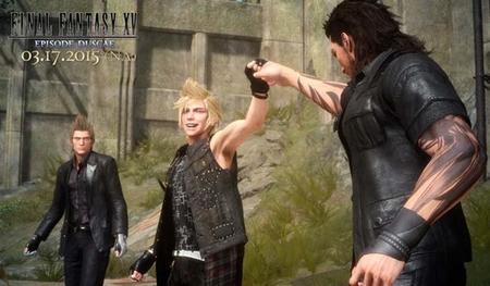 El tráiler final de Final Fantasy Type-0 HD nos mostrará un poco del demo de FF XV