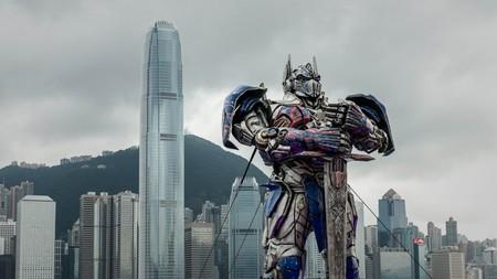 """Hollywood sólo puede estrenar 34 películas al año en China, aunque tienen """"trucos"""" para saltarse el límite"""