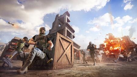 PUBG se prepara para el lanzamiento de su mapa más prometedor: más pequeño, con edificios destruibles y para 64 jugadores