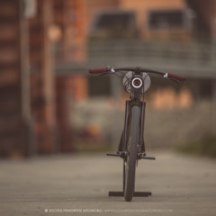 Foto 1 de 16 de la galería spa-bicicletto en Trendencias Lifestyle