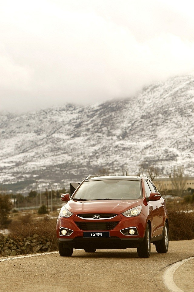 Foto de Hyundai iX35 (3/7)