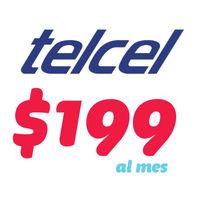 Telcel Plan 199, el embate contra los OMVs de México que incluye redes sociales ilimitadas, 2GB de datos y roaming en EEUU y Canadá