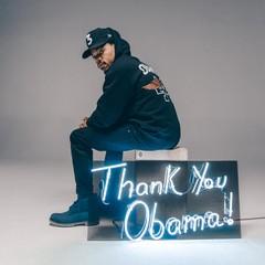 Foto 1 de 5 de la galería thank-you-obama en Trendencias Hombre