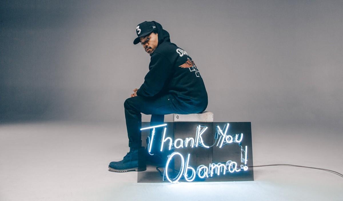 Foto de Thank you Obama (1/5)