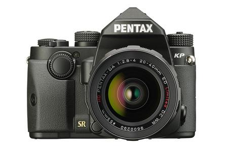 Pentax Kp 10